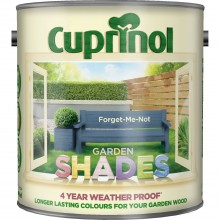 Cuprinol 2.5l Garden Shades Forget Me Not
