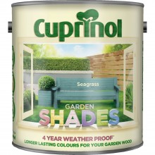 Cuprinol 2.5l Garden Shades Seagrass