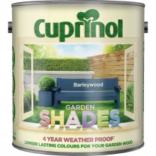 Cuprinol 2.5l Garden Shades Barley Wood
