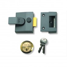 Yale Standard Nightlatch 40mm