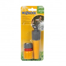 Hozelock Hose Nozzle And Waterstop