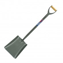 Spear and Jackson Square Shovel