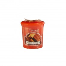 Colony Homescenter Cinnamon