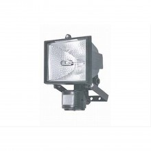 Blackspur Halogen Lamp with Sensor
