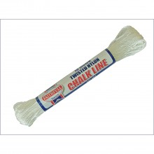 Faithfull 18m Twisted Nylon Chalk Line