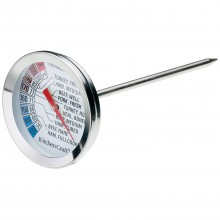 KitchenCraft Meat Thermometer