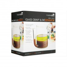Kitchencraft 500ml Gravy/fat Separator