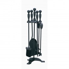 Manor Companion Set, Black