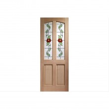 "XL Joinery 30"" External Door Richmond Keats"
