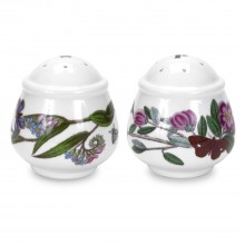 Portmeirion Botanic Garden Salt & Pepper Mill