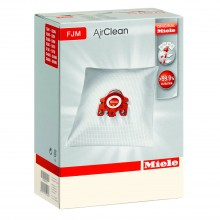 Miele Cleaner Bags Fjm