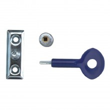 Yale Staylocks, Satin