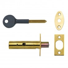 Yale Door Security Bolt Keys