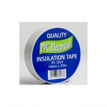 Ultratape Pvc Tape, White