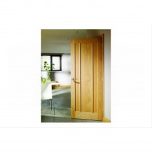 "Xl Joinery 32"" Internal Oak Door 3 Panel"