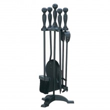 Manor Picador Companion Set, Black