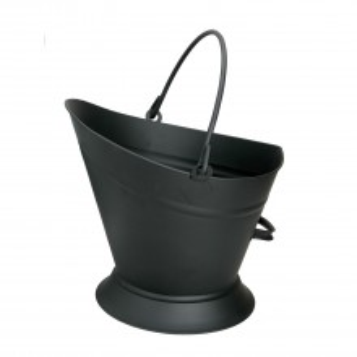 Manor Waterloo Bucket, Black