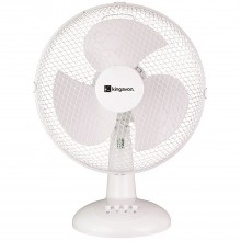 "Kingavon 12"" Desk Fan"
