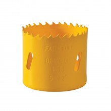 Faithfull 51mm Holesaw Varipitch