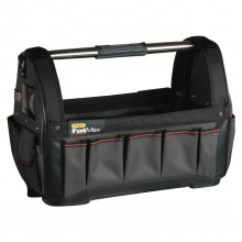 Stanley Fat Max 475mm Open Tote Tool Bag