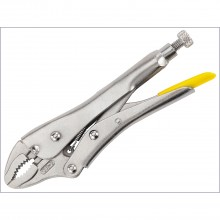 Stanley 185mm Locking Pliers