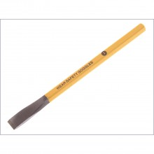 Stanley 10x141mm Cold Chisel