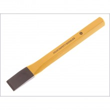 Stanley 19x175mm Cold Chisel