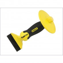 Stanley Fatmax 100mm Bolster With Guard
