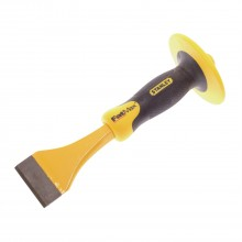 Stanley Fatmax 55mm Electricians Chisel With Guard