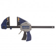 Irwin Q/gxp12 12'' Xtreme Pressure One Handed Clamp