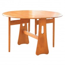 Ercol Windsor Gateleg Family Table