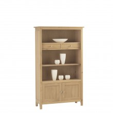 Corndell Nimbus Medium Bookcase