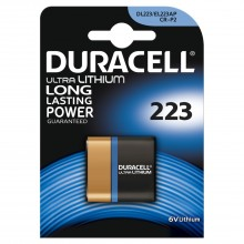 Duracell Dl223a 1 Pack