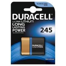 Duracell Dl245 1 Pack