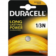 Duracell Photo Dl1/3n 1 Pack