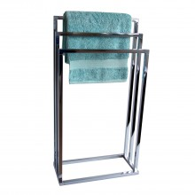 Lloyd Pascal 3 Tier Towel Rail