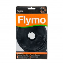 Flymo 5107776-90 Cutting Disc/blade