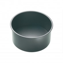 KitchenCraft Master Class 18cm Deep Round Cake Pan