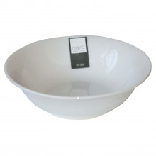 Casa White Cereal Bowl