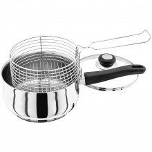 Judge Vista Chip Pan, 20cm