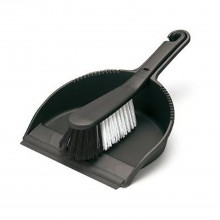 Addis Dustpan And Brush Set Stiff
