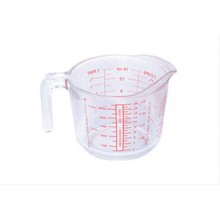 Kitchencraft Glass Measuring Jug 600ml