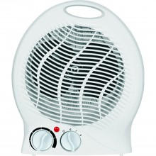 Blackspur 2000watt Upright Fan Heater