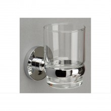 Miller Lily Tumbler and Holder
