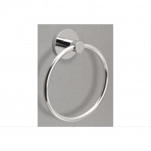 Miller Lily Towel Ring