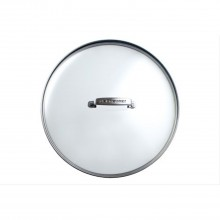 Le Creuset Toughened Non-Stick Glass Lid, 28cm