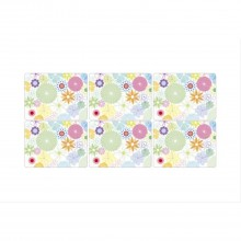 Portmeirion Crazy Daisy Placemats Set Of 6