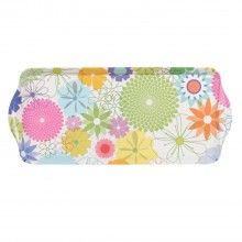 Portmeirion Crazy Daisy Sandwich Tray