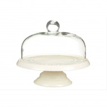 KitchenCraft Classic Collection 29cm Cake Stand