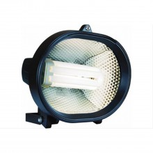 Byron Hl24 Spotlight With Energy Saving Blub